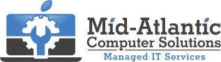 Mid-Atlantic Computer Solutions Logo